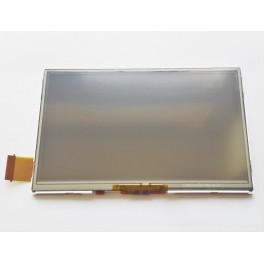 LCD cu TOUCH SCREEN BECKER READY 50
