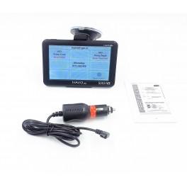 "GPS 7"" Navo 5003 V2 TRUCK"
