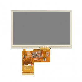 LCD cu Touchscreen Evolio HI-SPEED 4.3