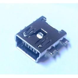 Mufa incarcare mini USB PilotOn A7C