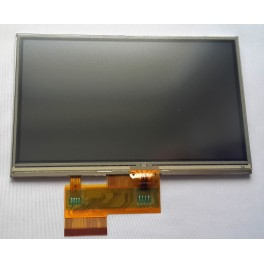LCD cu TOUCH SCREEN Garmin nuvi 2460LMT