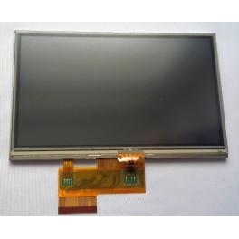 LCD cu TOUCH SCREEN Garmin nuvi 2460LMT