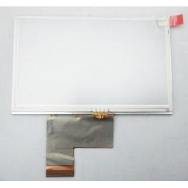 LCD cu TOUCH SCREEN SERIOUX GlobalTrotter GT500