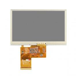 LCD cu Touchscreen Navon N490
