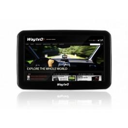 Service GPS WayteQ x960BT