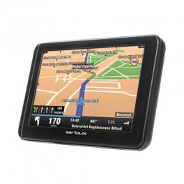 Service GPS Serioux Urban Pilot UPQ500