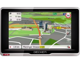 Service GPS BECKER transit.5 LMU