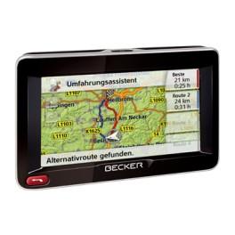 Service GPS BECKER READY 45 SE