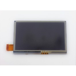 LCD cu TOUCH SCREEN Mio Moov S505