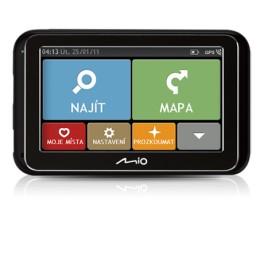 Service GPS Mio Spirit 4900 LM