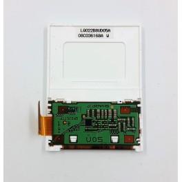 LCD Garmin edge 705